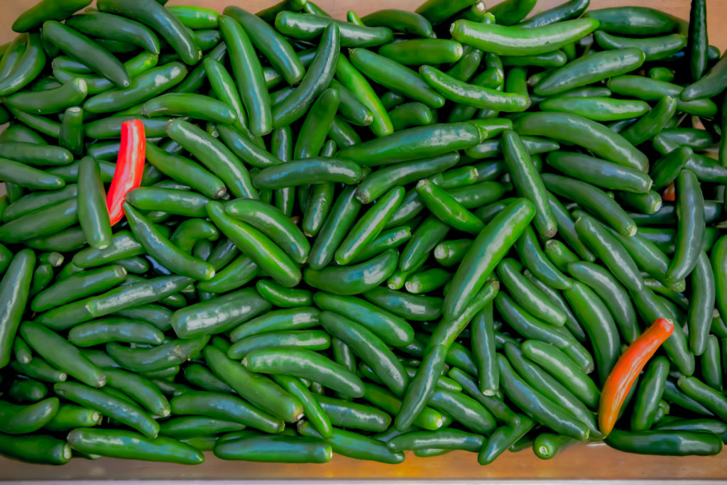 How to Grow Serrano Peppers