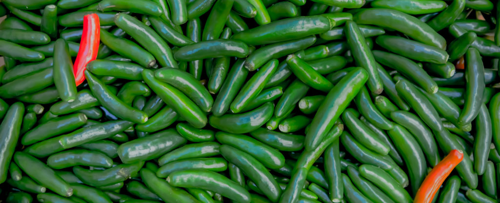 How Hot Are Serrano Peppers?