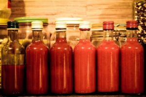 Is hot sauce good for you?