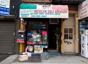 Zaragoza's in Manhattan has a great selection of latin hot sauces