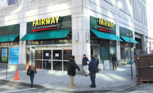 Fairway boast one of New York's best hot sauce selections