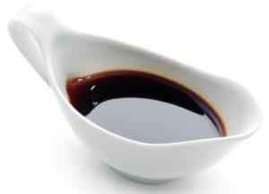 soy sauce has umami flavor