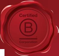 B Corp Wax Seal