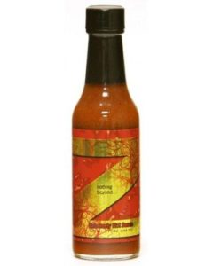 Z Nothing Beyond Extremely Hot Sauce