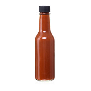 Type of packaging determines if hot sauce goes bad